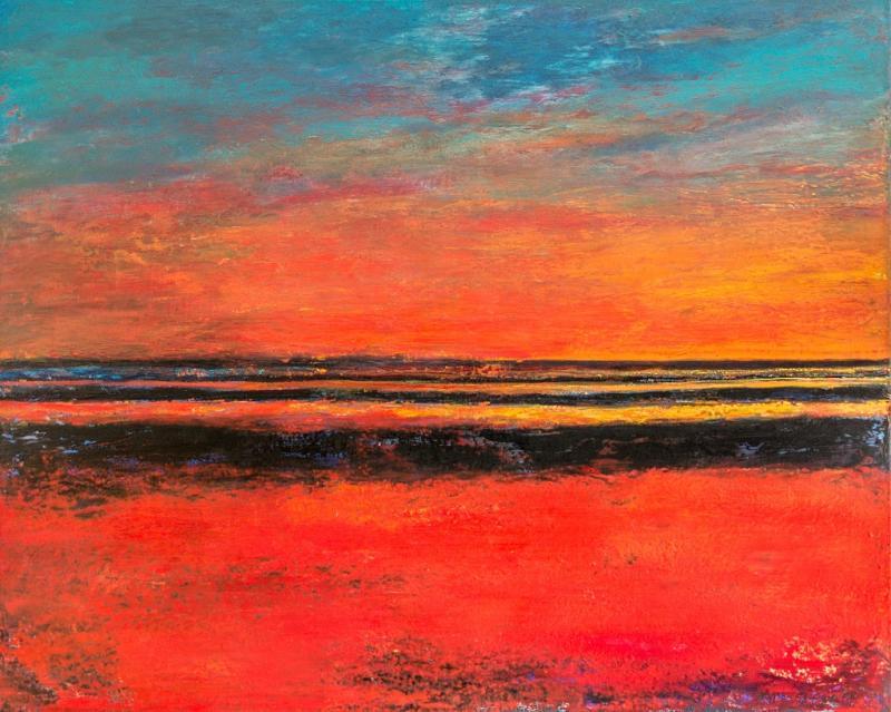 Horizonte - Meer und Himmel