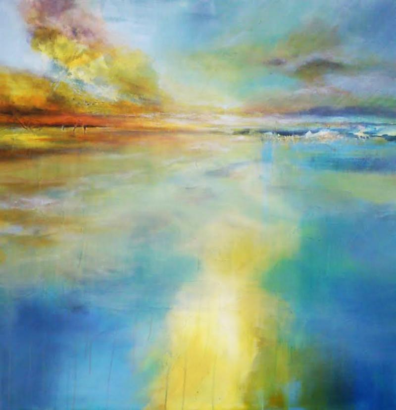 Faszination Himmel und Meer