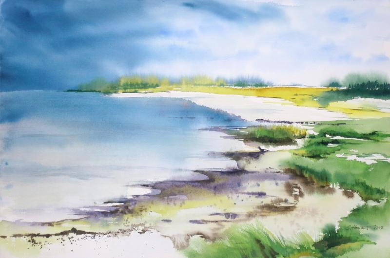 Küstenlandschaften