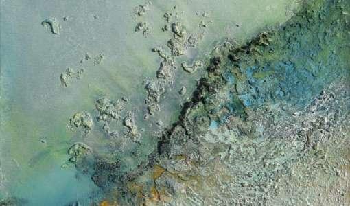 Grundlagenkurs: Farbe – Struktur – Oberfläche